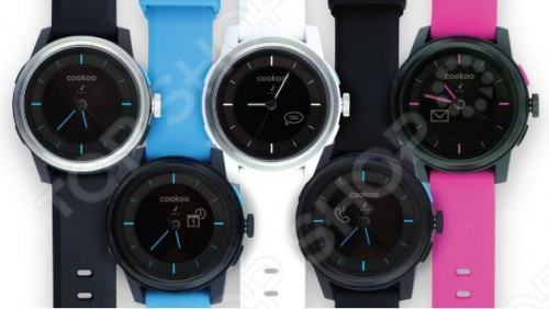 купить Часы CooKoo Smart Watch онлайн