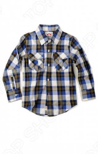 купить Рубашка Appaman Flannel Shift онлайн