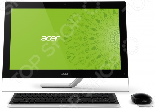 купить Моноблок Acer Aspire 5600U (DO.SL0ER.001) онлайн