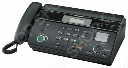 купить Факс Panasonic KX-FT988RU онлайн