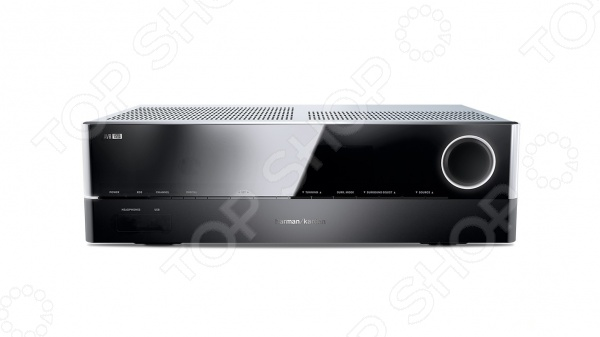 купить AV-ресивер Harman/Kardon AVR 161S онлайн