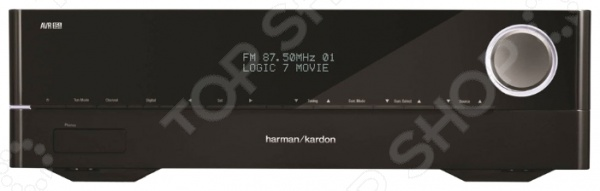 купить AV-ресивер Harman/Kardon AVR 151S онлайн