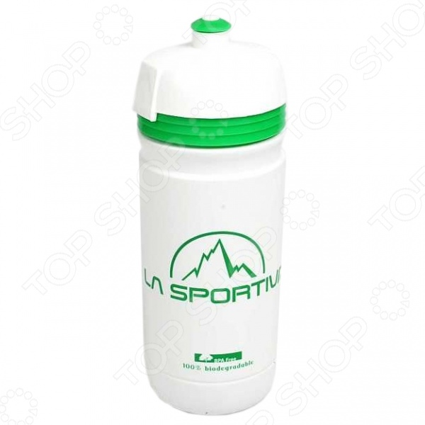 купить Бутылка La Sportiva Running Water Bottle онлайн
